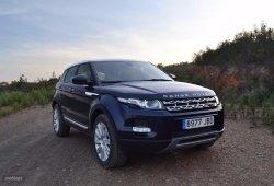 ¿Es el Evoque de siete plazas el cuarto Range Rover?