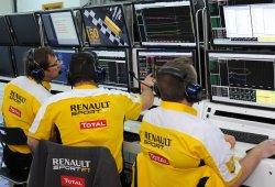 Renault teme que su fiabilidad vuelva a fallar en Bahrein
