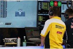 Renault no espera solución a sus problemas en seis semanas