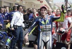Valentino Rossi quiere seguir corriendo en MotoGP cuando acabe su contrato en 2016