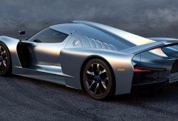 El SCG003 de Glickenhaus ya es el coche más rápido en Nürburgring