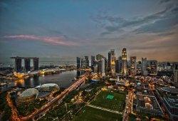Singapur también confía en los coches autónomos