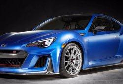 El Subaru BRZ STI Performance será una realidad, ¿nuestras plegarias han sido escuchadas?