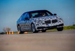 Tecnología en el nuevo BMW Serie 7