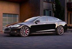 Tesla Model S 70D, nuevo modelo de acceso de 333 CV con tracción total