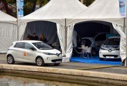 Los coches eléctricos te esperan en Madrid este fin de semana