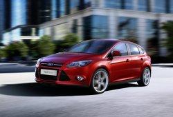 Argentina - Marzo 2015: El Ford Focus logra su mejor resultado