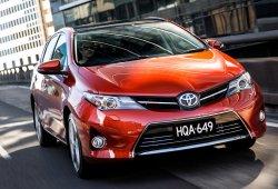 Australia - Marzo 2015: El Toyota Corolla bate sus récords