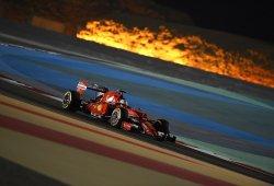 """Vettel: """"Estamos en primera línea y podemos estar más cerca en carrera"""""""