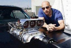 Vin Diesel confirma Fast & Furious 8