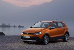 Volkswagen Cross Polo 2015, en España a partir de 18.540 euros