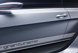 Volkswagen GTI Supersport, un nuevo 'Vision Gran Turismo' en vídeo
