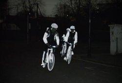 Volvo LifePaint : Seguridad pensada para ciclistas