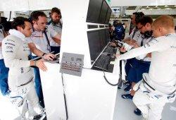 Williams reporta importantes pérdidas en 2014, pero ve sólido su futuro