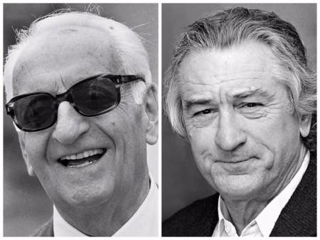 Robert de Niro será Enzo Ferrari en la película 'Ferrari'