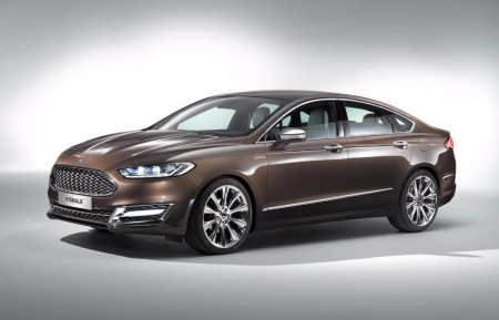 "Ford Mondeo Vignale, cinco claves del nuevo ""premium"""