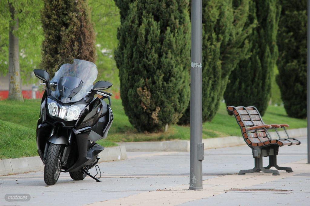 ¿Son las scooter la solución más práctica para la ciudad?
