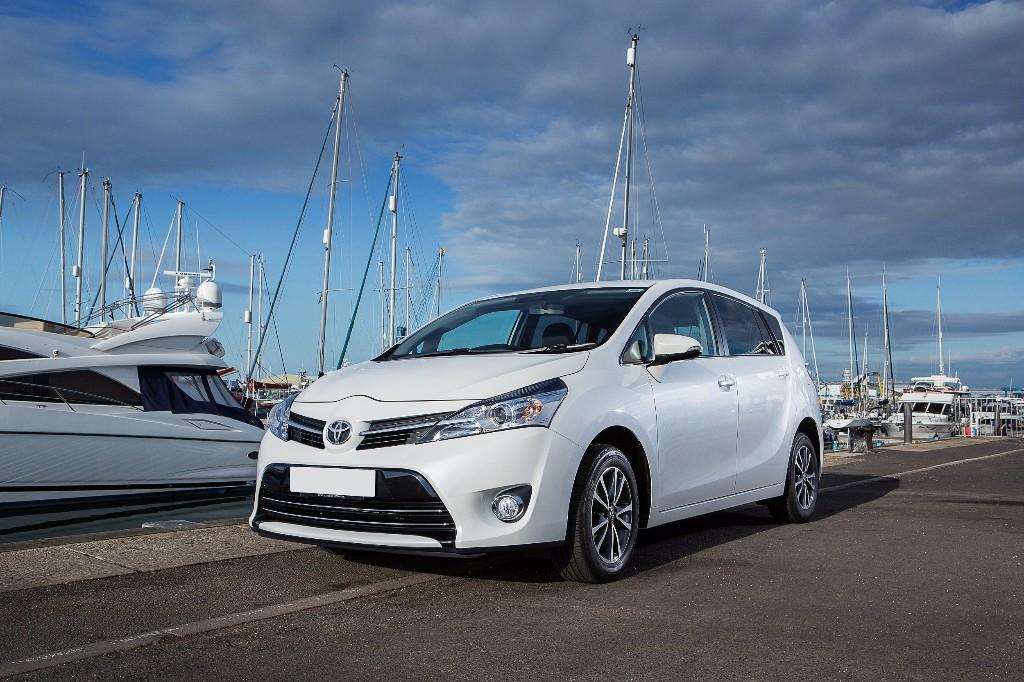 Toyota Verso 2015: novedades, gama y precios