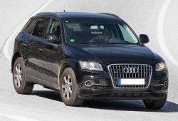 Audi Q5 2016 primeros datos: TDI V6 triturbo, RS Q5 de 450cv y también versión e-tron
