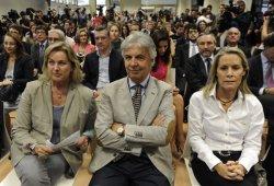 La familia de María de Villota espera el informe del accidente para actuar