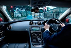 Jaguar analizará a sus conductores