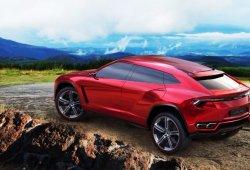 Confirmado: el SUV de Lamborghini llegará en 2018 y se fabricará en Italia