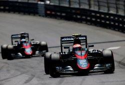 McLaren puntúa y pone fin al peor arranque de su historia