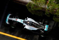 Mercedes se disculpa y Hamilton apoya a su equipo