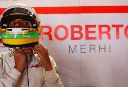 Roberto Merhi: ''Ha sido mi mejor clasificación del año''