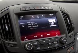 Opel actualizará los mapas, pero no el sistema Intellilink