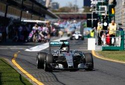 El planning de un Gran Premio