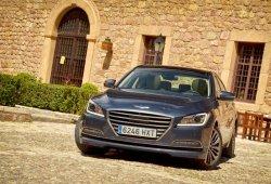 Prueba Hyundai Genesis: Diseño, habitabilidad y maletero (parte II)