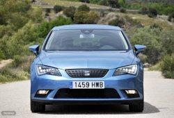 Prueba SEAT León 1.6 TDI Ecomotive: exterior, interior y equipamiento (I)