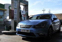 Prueba SEAT León 1.6 TDI Ecomotive: prueba de consumo y conclusiones (III)