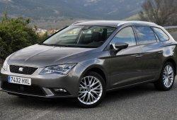 Prueba SEAT León ST 2.0 TDI 4Drive: conducción, dinámica y consumos (I)