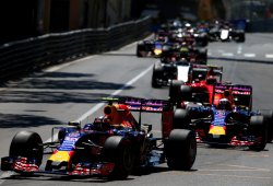 Red Bull estudia afrontar la primera sanción de motor del año en Canadá