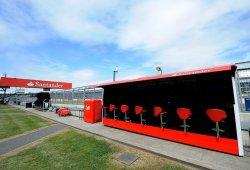Ninguna ilegalidad en el uso conjunto del túnel de viento entre Ferrari y Haas