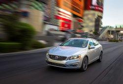 Volvo ya exporta coches fabricados en China hacia Estados Unidos