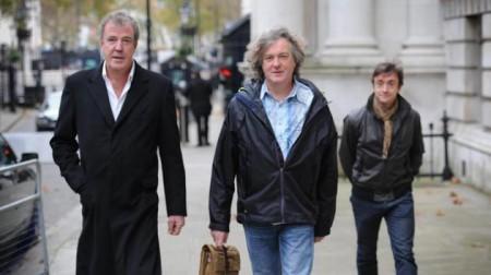 House of cars, ¿el nuevo programa de Clarkson, May y Hammond?