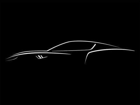 Kahn Design prepara su primer coche de fabricación propia