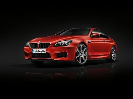 Nuevo paquete de competicion para la familia del BMW M6