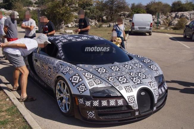 el bugatti chiron 2016 valdr lo mismo que 100 volkswagen golf. Black Bedroom Furniture Sets. Home Design Ideas