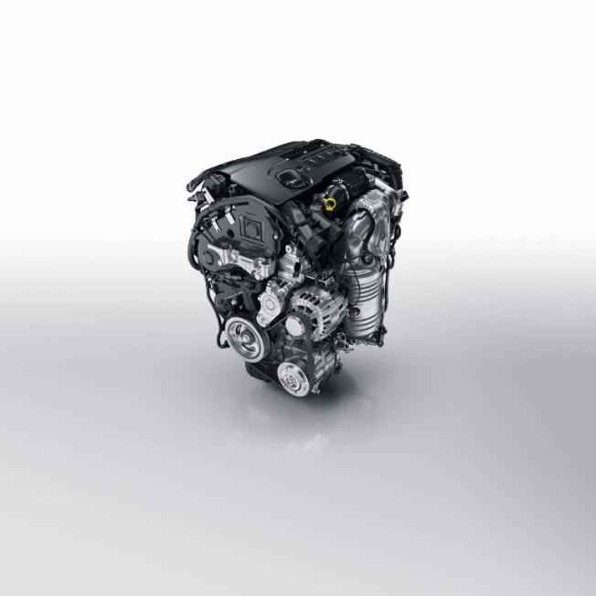peugeot 308 2015 ahora tambi n con el motor di sel bluehdi de 100 cv. Black Bedroom Furniture Sets. Home Design Ideas