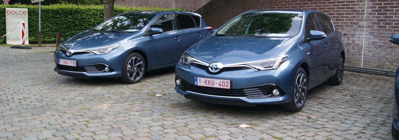 Toyota Auris 2015: Gama, equipamiento y precios