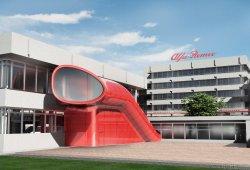 El Museo Histórico de Alfa Romeo abre de nuevo sus puertas