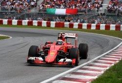 """Arrivabene: """"Kimi lo sabe: cuantos más puntos, más opciones de renovar"""""""