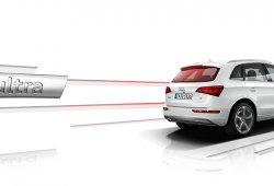 Audi Q5 2.0 TDI Ultra, la máxima eficiencia llega por fin al Q5