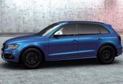 Audi SQ5 TDI Competition, llega el Q5 más potente