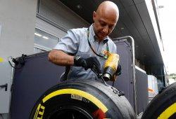 Blistering y graining, una pesadilla para los neumáticos