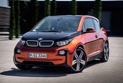 Así es el Dynamic Parking Prediction de BMW